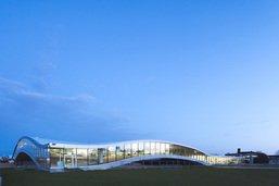 L'EPFL fête les 10 ans de son Learning Center