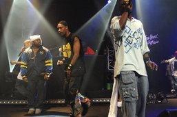 L'album unique du Wu-Tang Clan vendu pour solder des saisies