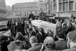 Joseph Siffert, le risque ou la mort