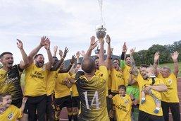 Châtel-Saint-Denis promu en 2e ligue interrégionale