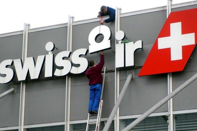 Les coûts de la liquidation de Swissair estimés à 300 millions