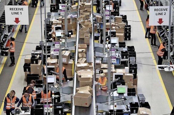 En Allemagne, l'emploi se transforme
