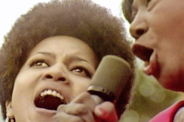 Harlem 1969, le festival oublié