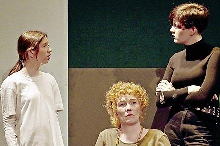 Le théâtre amateur se décline en créations