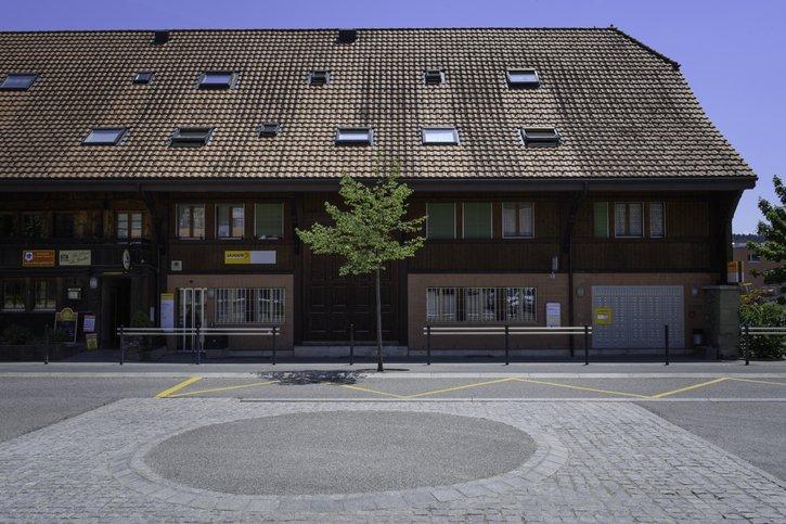 Corminbœuf renonce au projet du Grand Fribourg