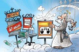 Nouvelle flambée pandémique: on se prépare à un automne délicat