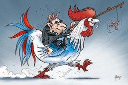Eric Zemmour: ses grandes idées pour faire avancer la France