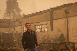 Dixie Fire devient le 2e plus grand feu de l'histoire californienne