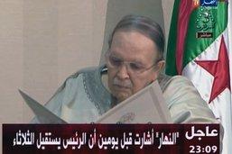 Mort de Bouteflika: autorités embarrassées et citoyens hostiles