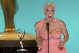 """""""The Crown"""" et """"Ted Lasso"""" rafflent la mise aux Emmy Awards"""