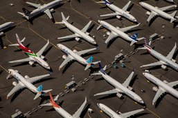 737 MAX: la justice américaine inculpe un ancien pilote de Boeing
