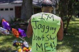 Trois Américains blancs jugés pour le meurtre d'un joggeur noir