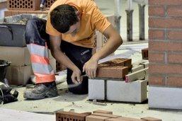 Nouveau campus pour les bâtisseurs
