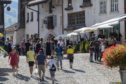 Le canton de Fribourg modernise sa loi sur le tourisme