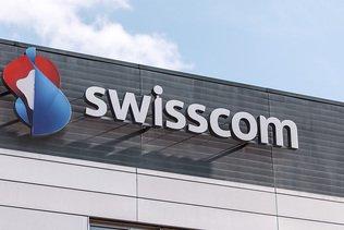 Swisscom poursuit sa croissance mais rabote ses ambitions annuelles