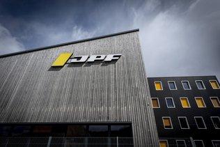 JPF s'étend dans le Jura